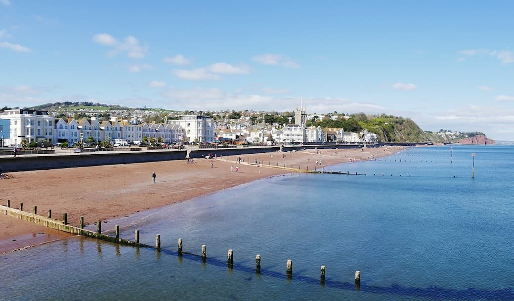Counselling Teignmouth